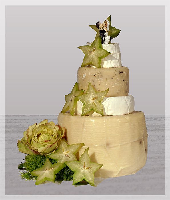 Hochzeitstorten Aus Kase Kase Baumann Kase Spezialitaten Aus