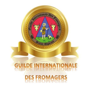 Guilde des Fromagers Logo